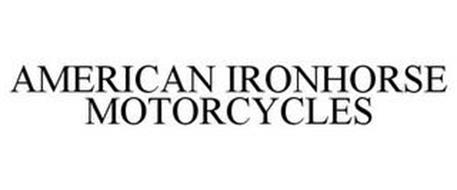 AMERICAN IRONHORSE MOTORCYCLES