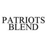 PATRIOTS BLEND