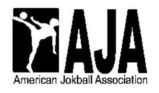 AJA AMERICAN JOKBALL ASSOCIATION