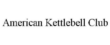 AMERICAN KETTLEBELL CLUB