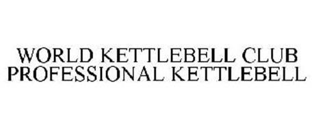 PROFESSIONAL KETTLEBELL