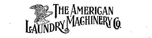 THE AMERICAN LAUNDRY MACHINERY CO