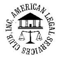 AMERICAN LEGAL SERVICES CLUB, INC.