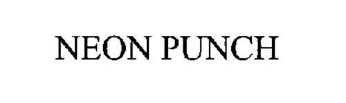 NEON PUNCH
