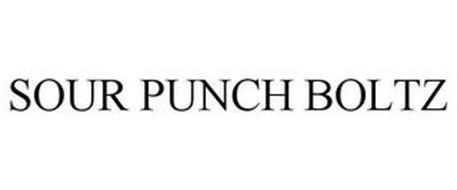 SOUR PUNCH BOLTZ