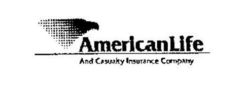 AMERICANLIFE AND CUSUALTY INSURANCE COMPANY