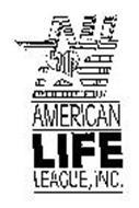 ALL AMERICAN LIFE LEAGUE, INC.