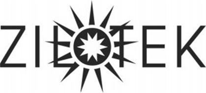 Zilotek Trademark Of American Lighting Inc Serial Number