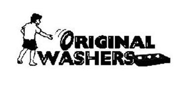 ORIGINAL WASHERS