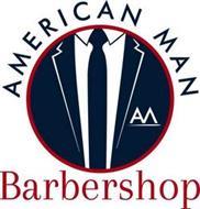 AMERICAN MAN BARBERSHOP
