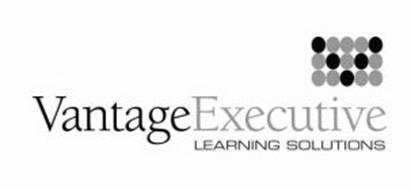 VANTAGE EXECUTIVE LEARNING SOLUTIONS