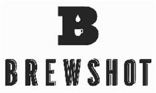 B BREWSHOT