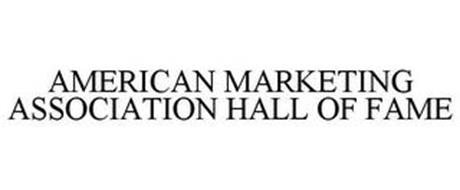 AMERICAN MARKETING ASSOCIATION HALL OF FAME