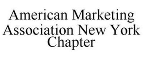 AMERICAN MARKETING ASSOCIATION NEW YORK CHAPTER