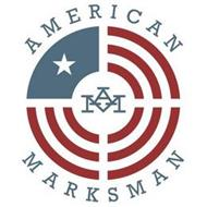 AMERICAN AM MARKSMAN
