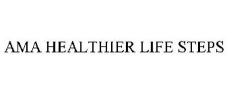 AMA HEALTHIER LIFE STEPS
