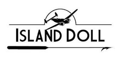ISLAND DOLL