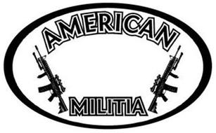 AMERICAN MILITIA