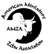 AMERICAN MINIATURE ZEBU ASSOCIATION AMZA