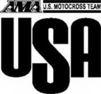 AMA U.S. MOTOCROSS TEAM USA