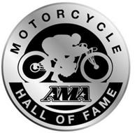 MOTORCYCLE HALL OF FAME AMA