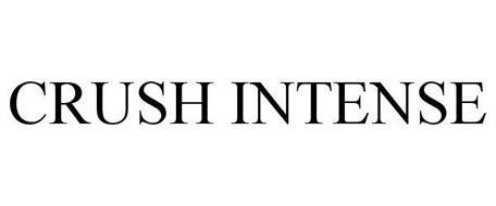CRUSH INTENSE