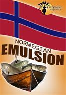 SUNSHINE NATURALS NORWEGIAN EMULSION