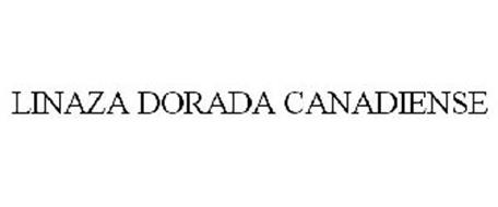 LINAZA DORADA CANADIENSE