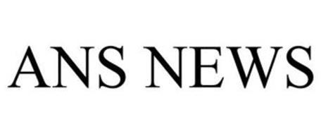 ANS NEWS