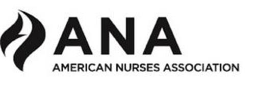 ANA AMERICAN NURSES ASSOCIATION