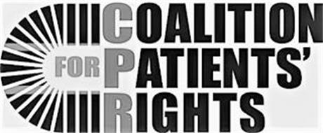 C COALITION FOR PATIENTS' RIGHTS