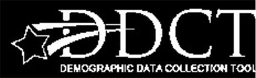 DDCT- DEMOGRAPHIC DATA COLLECTION TOOL