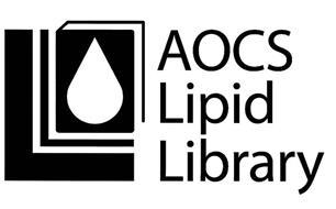 LL AOCS LIPID LIBRARY