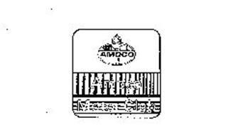 amoco amoco motor club trademark of american oil company