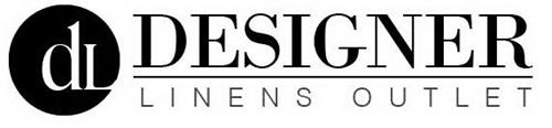 DL DESIGNER LINENS OUTLET Trademark Of American Pacific