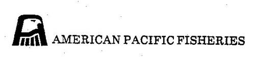 A AMERICAN PACIFIC FISHERIES