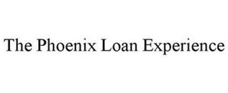 THE PHOENIX LOAN EXPERIENCE
