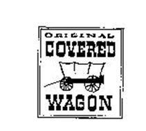 ORIGINAL COVERED WAGON