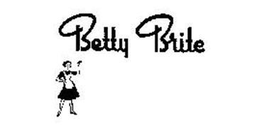 BETTY BRITE