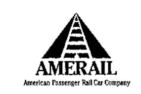 A AMERAIL AMERICAN PASSENGER RAIL CAR COMPANY