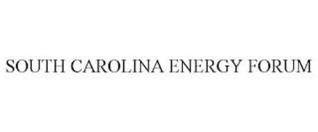 SOUTH CAROLINA ENERGY FORUM