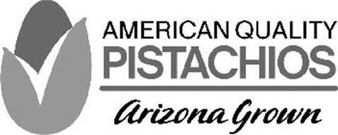 AMERICAN QUALITY PISTACHIOS ARIZONA GROWN