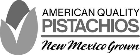 AMERICAN QUALITY PISTACHIOS NEW MEXICO GROWN