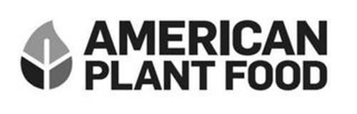 AMERICAN PLANT FOOD