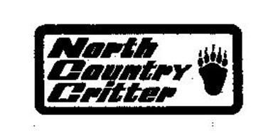 NORTH COUNTRY CRITTER