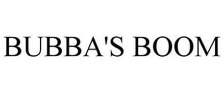BUBBA'S BOOM