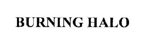 BURNING HALO