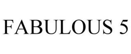 FABULOUS 5