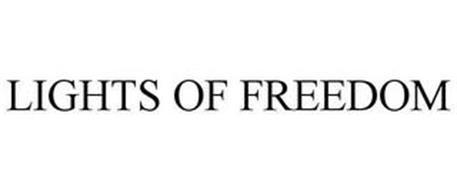 LIGHTS OF FREEDOM