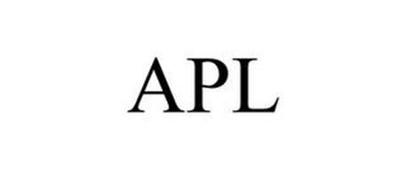 APL Trademark of American Public Life Insurance Company ...